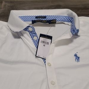 NWT- POLO GOLF RALPH LAUREN